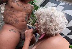 Porno amador novinha transando com o namorado